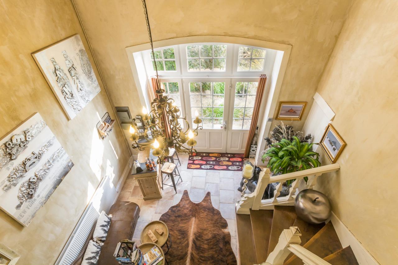 La Villa Margot Mont Saint Michel